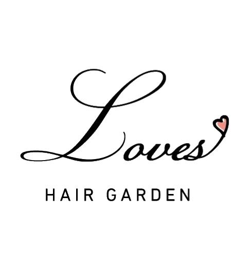 HAIR GARDEN Loves